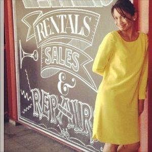Banana Republic | Shift Dress Classic